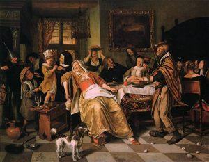 gridiron-jan-steen